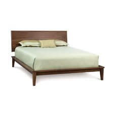 SoHo Platform Bed by Copeland Furniture