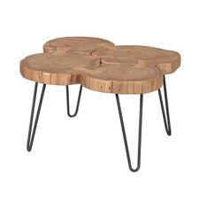 Shirl Coffee Table by Union Rustic