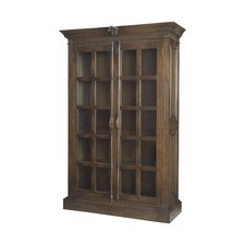 Kalispell French Rococo 2 Door Accent Cabinet by Laurel Foundry Modern Farmhouse