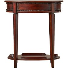 Dowen End Table by Astoria Grand