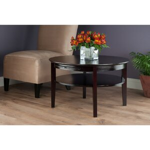 Benbrook Coffee Table by Charlton Home