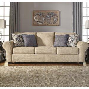 Denitasse Sofa by Benchcraft