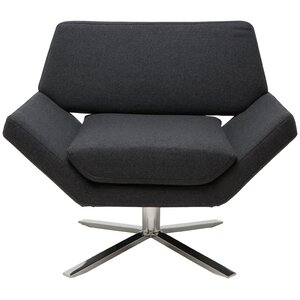 Sly Lounge Chair by Nuevo