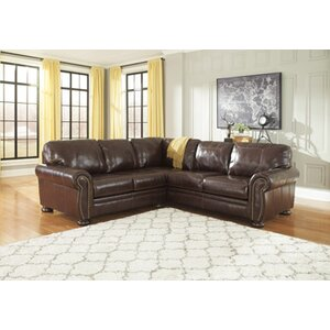 Marcelle Sectional by 17 Stories