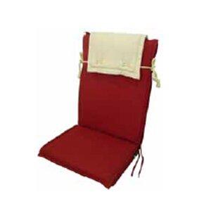 Antigua Recliner Armchair Cushion