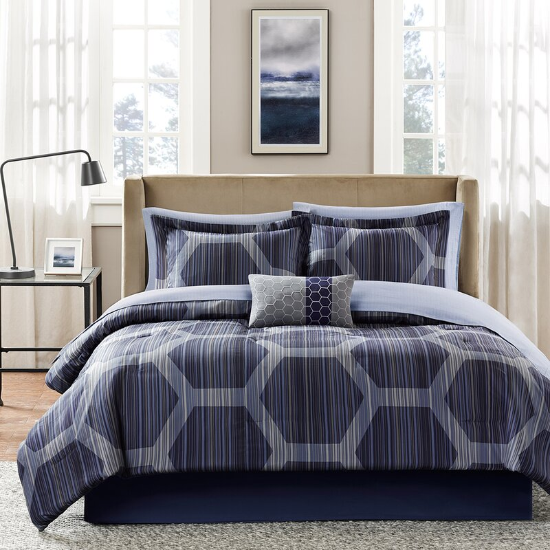 madison park bedding set