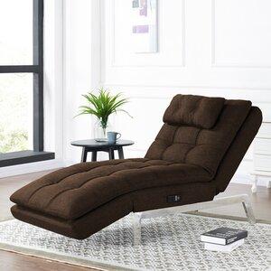 Aust Chaise Lounge by Latitude Run