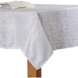 Renatta Oblong Tablecloth