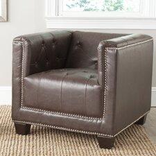 Bentley Club Chair by Safavieh