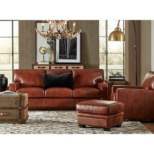Hillcrest Living Room Collection by Union Rustic