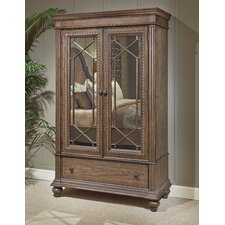 Deverel Armoire by World Menagerie