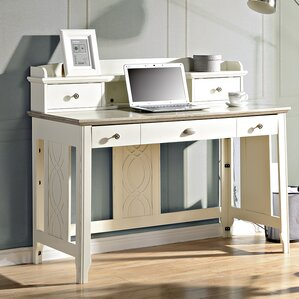 Office Hutch Desk