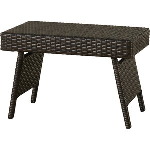 patio side tables you'll love | wayfair