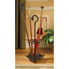 Wiltshire Walking Stick Holder by Design Toscano