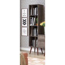 Katia Tall Cubby 70.5 Standard Bookcase by Brayden Studio