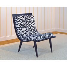 Rave Lounge Chair by kangaroo trading company