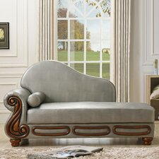 Baisden Chaise Lounge by Astoria Grand