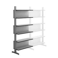 Dewey 84 Oversized Set Bookcase by Izzy Design
