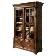 """Bristol Court 68"""" Standard Bookcase"""