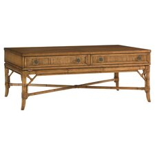 Beach House Coffee Table by Tommy Bahama Home