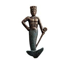 Neptune Foundry Coat Hook