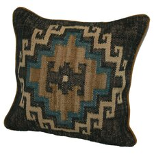 Marrakesh Cotton Throw Pillow