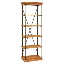 72 Etagere Bookcase by Woodland Imports