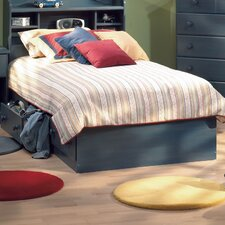 Summer Breeze Mate's Bed with Storage
