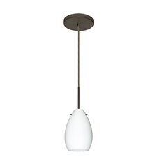 Pera 1-Light Mini Pendant