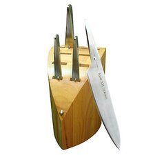 Type 301 5 Piece Knife Block Set
