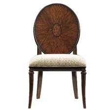Avalon Heights Side Chair (Set of 2)