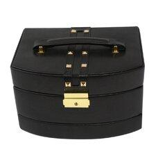 Studded Jewelry Box