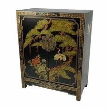 Chinese Cabinet by Oriental Furniture