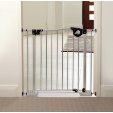 Watch-the-Step Gate Ramp