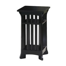 Temple End Table by Wayborn
