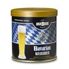 Mr. Beer Bavarian Wiessbier Beer Making Refill Kit