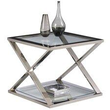 Ikon Gotham End Table by Sunpan Modern