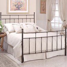 Providence Panel Bed