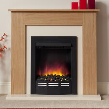 Colston Electric Fireplace