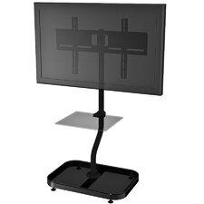 Adjustable Ergonomic Tilt Universal Floor Stand Mount