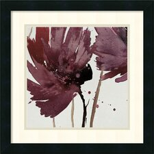 'Room For More II' by Natasha Barnes Framed Painting Print