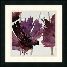 'Room For More I' by Natasha Barnes Framed Painting Print