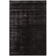 Alida Black\Dark Grey Hand Woven Area Rug