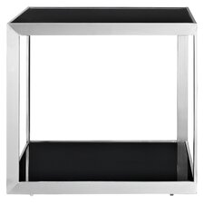 Open Box End Table by Modway