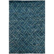 Fairfield Blue Area Rug