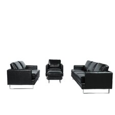Living Room Collection by Lazzaro Leather