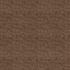 "Hobnail 18"" x 18"" Carpet Tile in Chestnut"