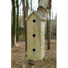 Sparrow Flat Bird House