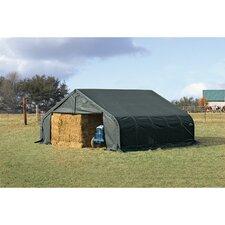 Peak 22 Ft. W x 28 Ft. D Shelter