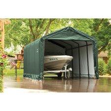 ShelterTUBE 12 Ft. W x 20 Ft. D Shelter